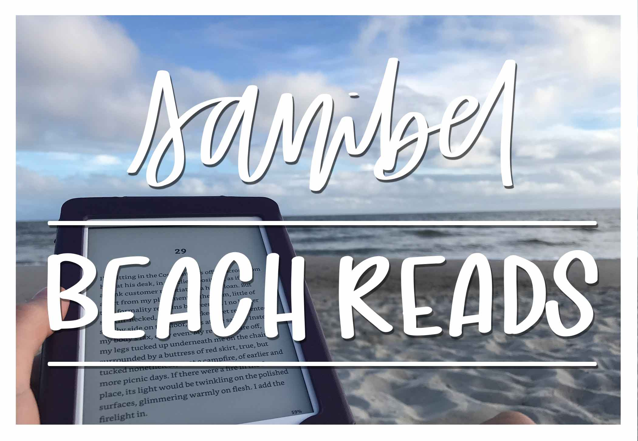 Sanibel Beach Reads